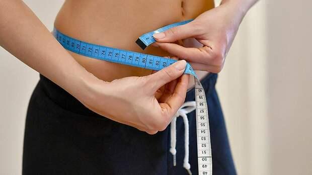 Диетолог объяснила, почему сложно похудеть людям старше 35 лет