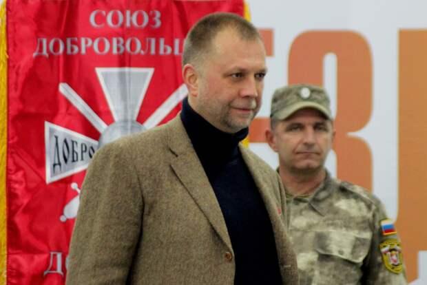 Российская власть признала ветеранов Донбасса опорой государства – Бородай