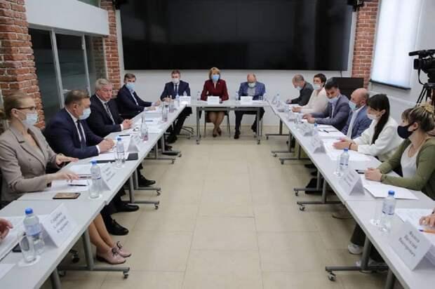 Ростовчане обратились к Голубеву после ликвидации рынков под Аксаем
