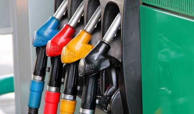 Цены набензин идизтопливо растут впределах инфляции— Новак