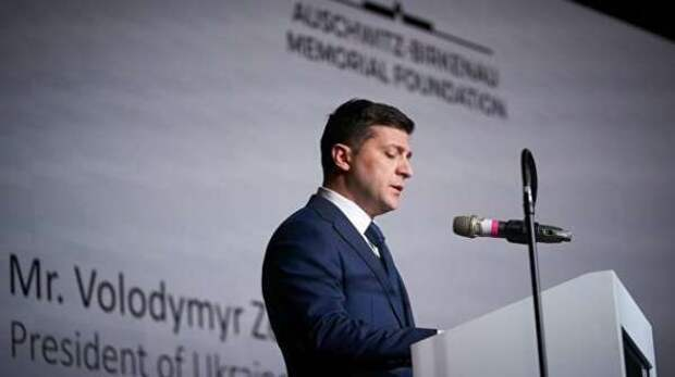 Путин жёстко прокомментировал выходку Зеленского в Польше