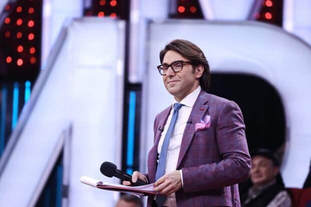 19 апреля в 17.15 на канале «Россия 1» в эфир выйдет юбилейный выпуск программы «Прямой эфир»