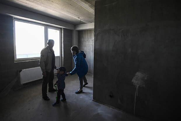 Аренда жилья подешевела в России