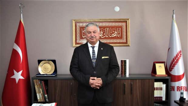 Турецкий политик рассказал, почему Анкара отдаляется от США и сотрудничает с Москвой