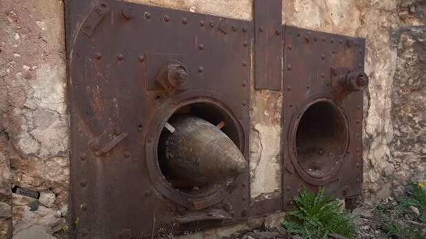 В Севастополь на День Победы: история легендарной 35-й батареи