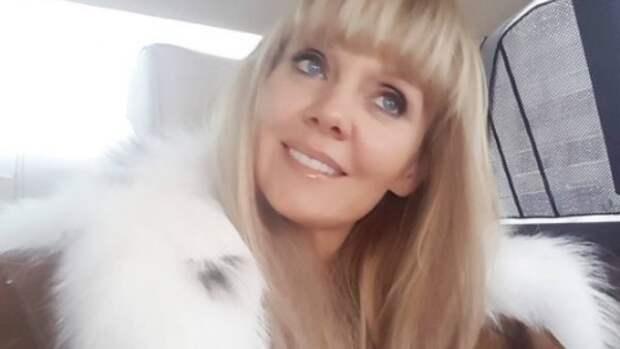 """Певица Валерия рассказала о союзе с Пригожиным: """"Нашу пару нельзя назвать идеальной"""""""