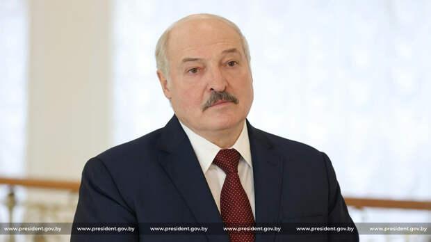 Президент Белоруссии Александр Лукашенко возмущен тем, что группа немецких адвокатов подала на него в...