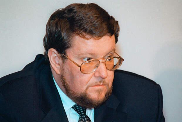 Сатановский объяснил, почему слова Зеленского о Крыме «тянут на объявление войны»