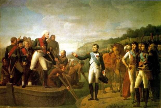 Людовик XVIII: французский король, которого дважды выдворили из России