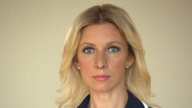 Захарова поставила на место Дуду за резкие высказывания о России