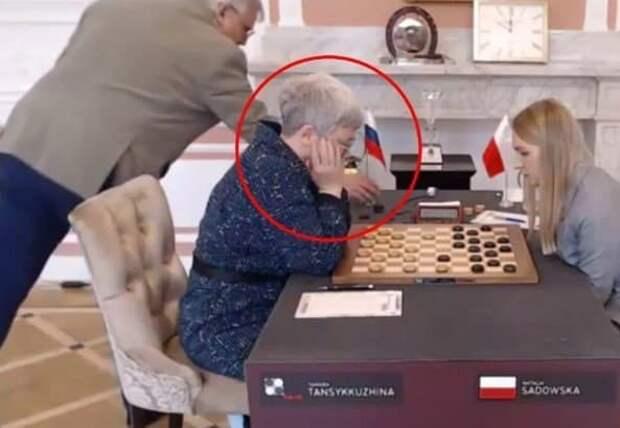 Как надо отвечать на унижения России