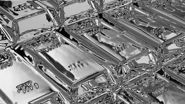 Необычные свойства драгоценных металлов