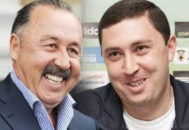 Итальянский журналист рассказал, почему «Сиена» назначила главным тренером Газзаева