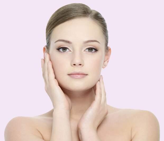 Если твоя кожа шелушится, насторожись, ведь это один из признаков авитаминоза