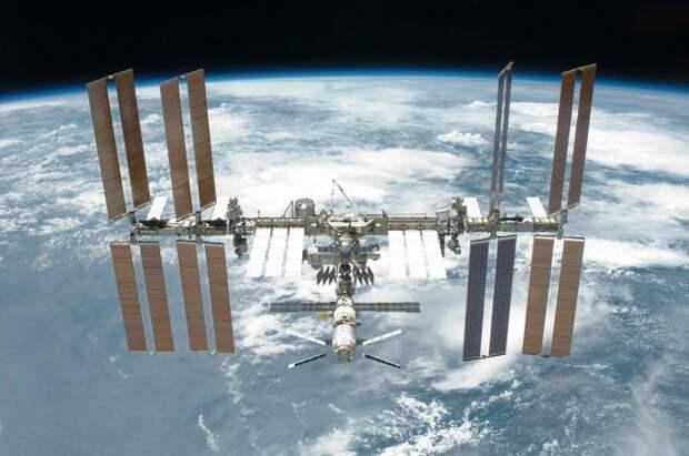 Будущее МКС определят на космическом форуме GLEX в Петербурге