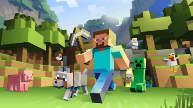 Майнкрафт Школьники начали переводить Minecraft на якутский язык