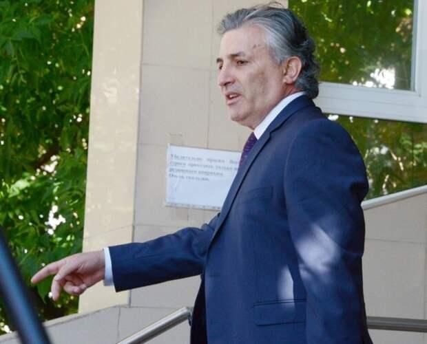 """""""Логическое завершение"""": Эльман Пашаев лишён адвокатского статуса"""