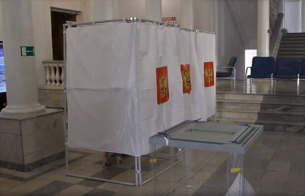 Половина Севастополя отказалась голосовать за Развожаева