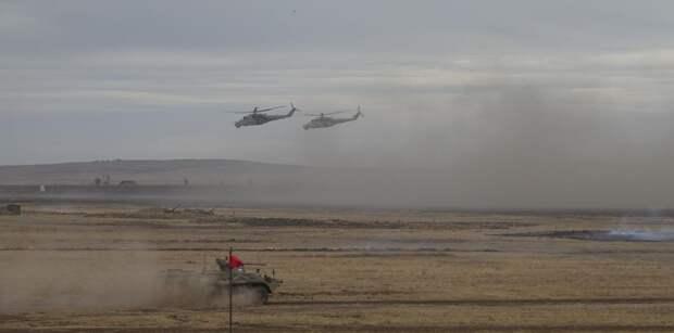 Казахстан готовится безвозмездно передать Кыргызстану военное имущество