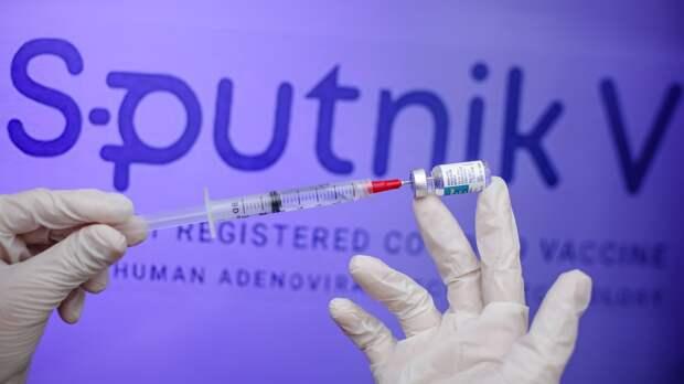 """Бельгийский вирусолог признал, что""""Спутник V"""" не уступает вакцине Moderna по эффективности"""