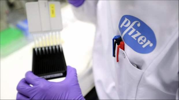 Страны с низким уровнем дохода отказались от закупок вакцины Pfizer и BioNTech
