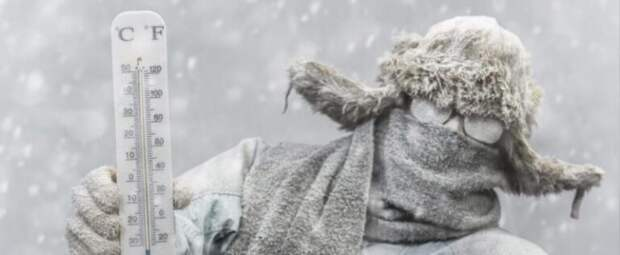 Вологжан предупредили об аномальном холоде