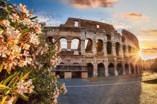 Колизей Рим, Италия Instagram, СССР, достопримечательности, москва, стамбул, сша, универсал, фотография