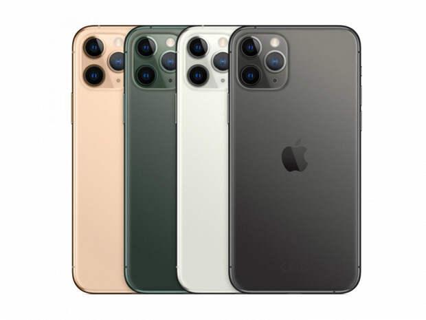 Стоит немного подождать с покупкой iPhone 11 и iPhone SE2. Цены на них рухнут совсем скоро