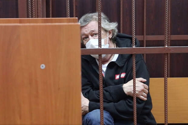 Ефремов планировал побег изРоссии после ДТП