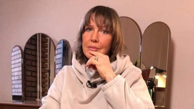 «Грязный пиар!»— Елену Проклову осудила коллега пофильму «Снежная королева»