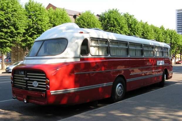 Ikarus 55 Lux автобус, автодизайн, дизайн