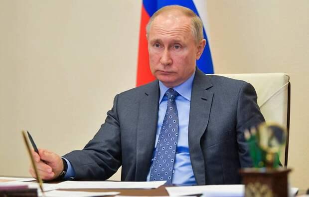 Последние новости России — сегодня 4 апреля 2020