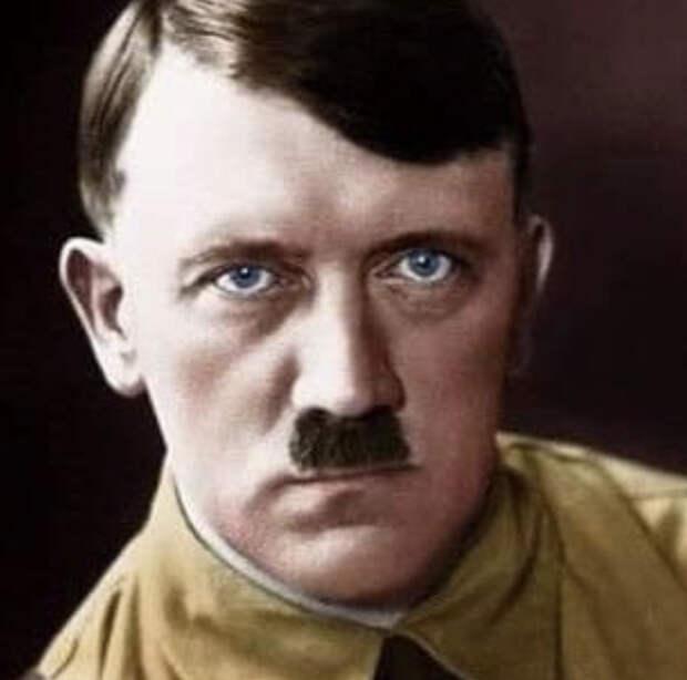 Первым инвестором Адольфа Гитлера был голландский предприниматель...