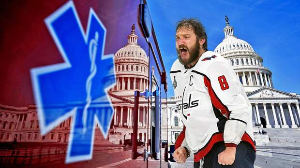 В США рекорд по числу заболевших COVID-19, но НХЛ не собирается отменять сезон. Правда, проблем все больше