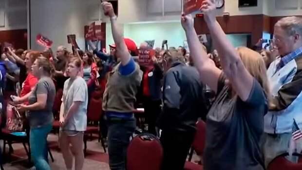 В США родители взбунтовались против «обратного расизма» в школах