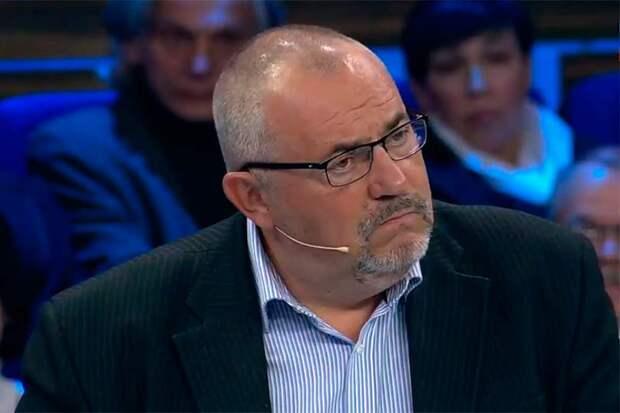 В программе «60 минут» состоялись дебаты о введении смертной казни, где Борис Надеждин оппонировал Шахназарову