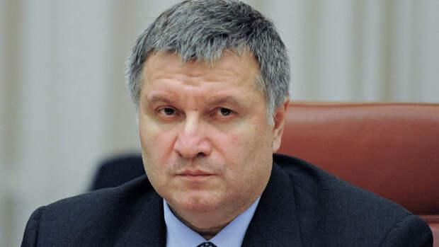 Аваков резко ответил на слова Володина о распаде Украины