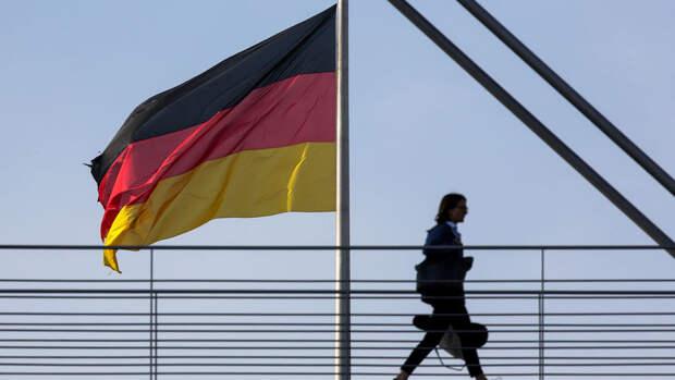 """В Германии назвали """"знаком надежды"""" предстоящую встречу Путина и Байдена"""