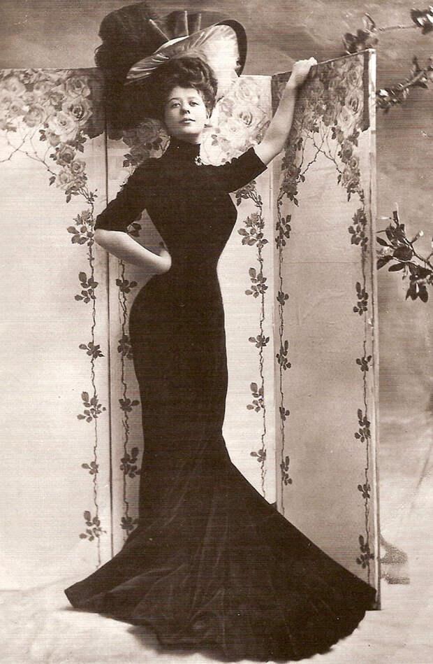 Самые красивые женщины 1900-х годов 13