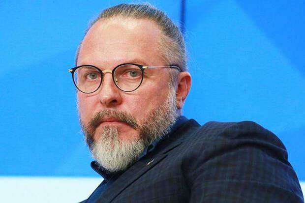 Худрук Грымов заявил об«уничтожении» Ефремова