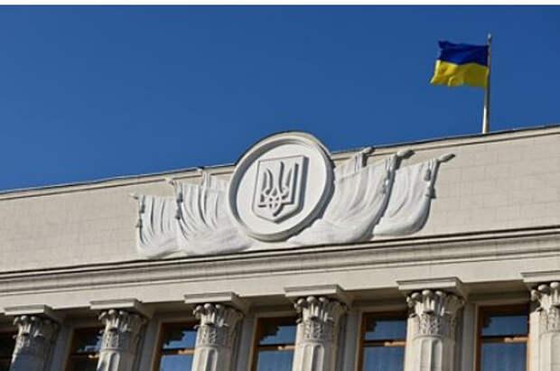 В Киеве заявили о нахождении Украины в состоянии третьей мировой войны