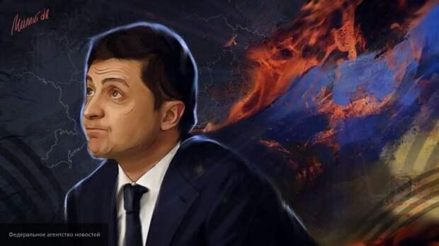 Корнилов рассказал, как Зеленский пытается обмануть Юго-Восток Украины
