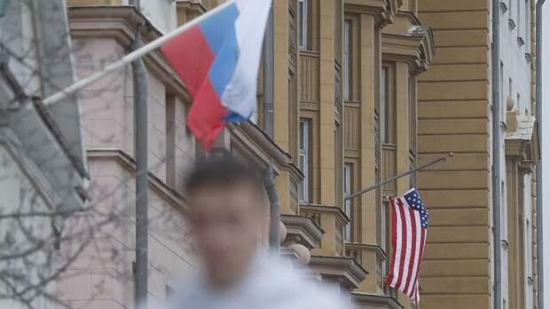 Посольство США в Москве приостановило выдачу неиммиграционных виз. Что делать туристам?