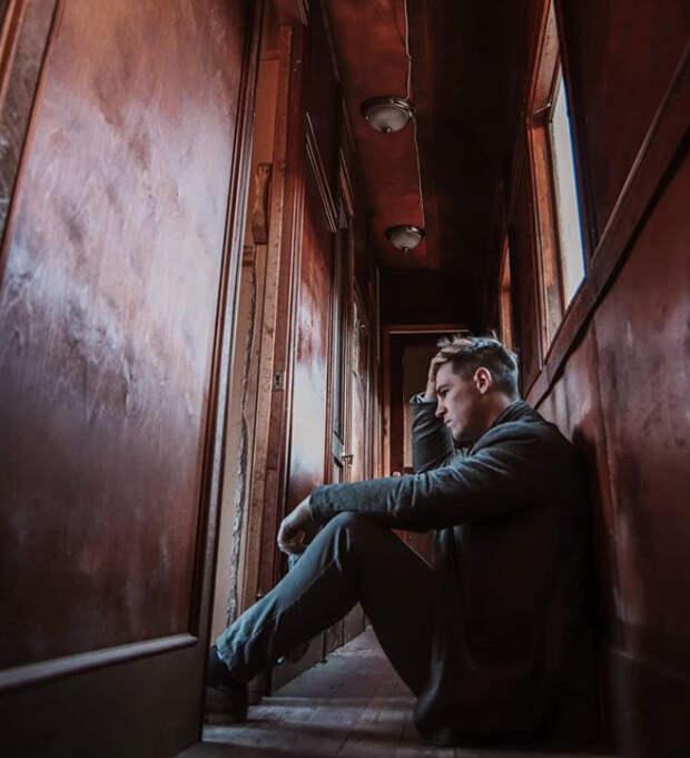 9 проблем, с которыми столкнётся девушка, чей мужчина переживает кризис среднего возраста