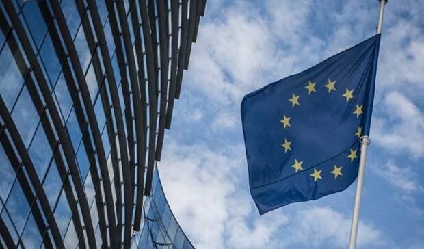 Газо- инефтепроводы могут исключить изчисла приоритетных проектов ЕС