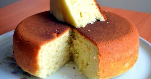 Рецепт пирога победителя при любом застолье!