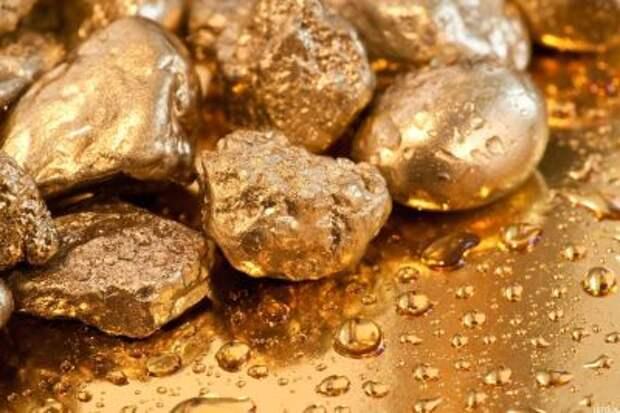 Золото еще озолотит инвесторов