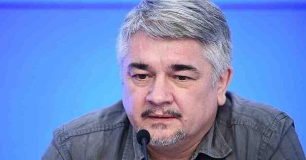 Обозреватель Ищенко рассказал о глупости украинского руководства