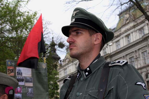 Какой на самом деле была Галицийская дивизия СС?