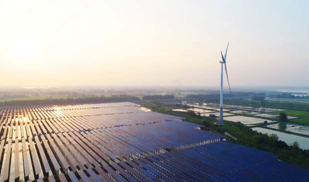 Почему более зелёная экономика вряд ли станет более справедливой